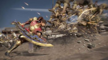 Five-Minute Dynasty Warriors 9 Trailer Shows a Huge Evolution for the Series