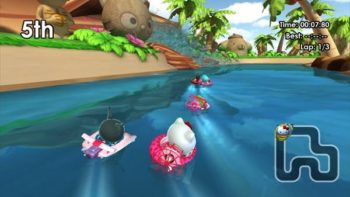 The Ultra Rare Hello Kitty Kruisers May Be Headed To The Nintendo Switch