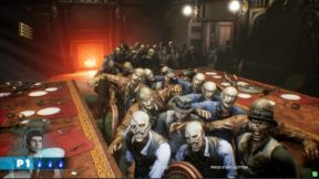 House Of The Dead Shambles Back To Arcades In Japan