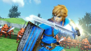 Hyrule Warriors: Definitive Edition Announced for Nintendo Switch