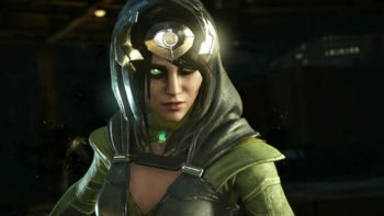 Watch Enchantress in Action in the Latest Injustice 2 Trailer