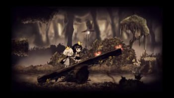 Nippon Ichi Announces Liar Princess and the Blind Prince, Disgaea Remake