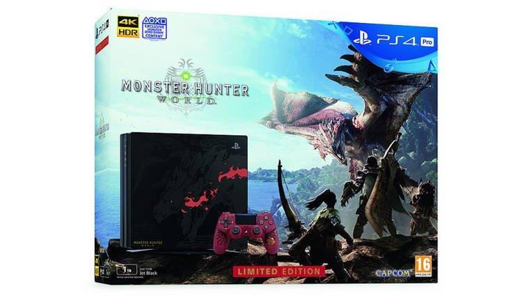 Monster-Hunter-PS4-Pro