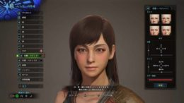 Capcom Considering A Full Character Remake Option In Monster Hunter: World