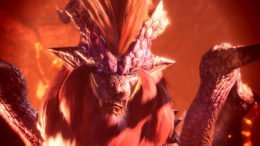 Monster Hunter: World Presents the Elder Dragons in New Trailer