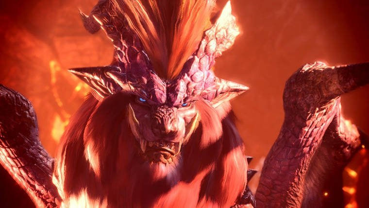 Final Monster Hunter World beta coming to PS4