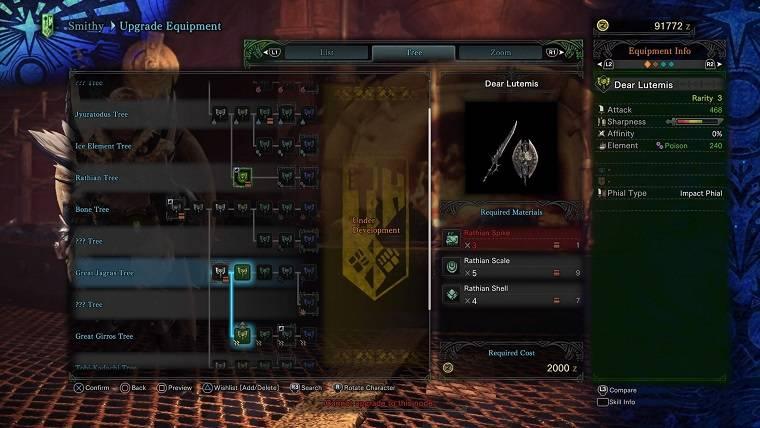 Xbox playstation Monster Hunter: World Guides Monster Hunter: World Capcom