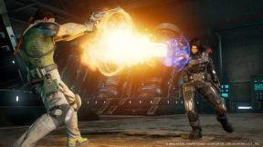 Marvel vs Capcom: Infinite Receiving Patch To Remove Turnaround Unblockables