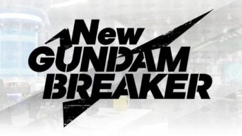 New Gundam Breaker Coming To PS4