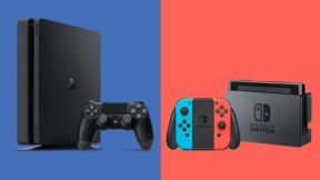 Will Nintendo Switch Catch Up to PS4 in Japan This Year?