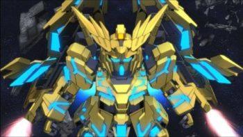 SD Gundam G Generation Genesis Coming To Nintendo Switch