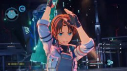 Latest Trailer for Sword Art Online: Fatal Bullet Shows Plenty of Battle Gameplay
