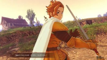 The Seven Deadly Sins: Knights of Britannia Shows Eight New Characters