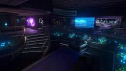 Sci-Fi Exploration Game The Station Launches in February