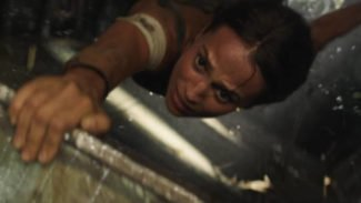 She's a Survivor: Watch the New Trailer of Tomb Raider
