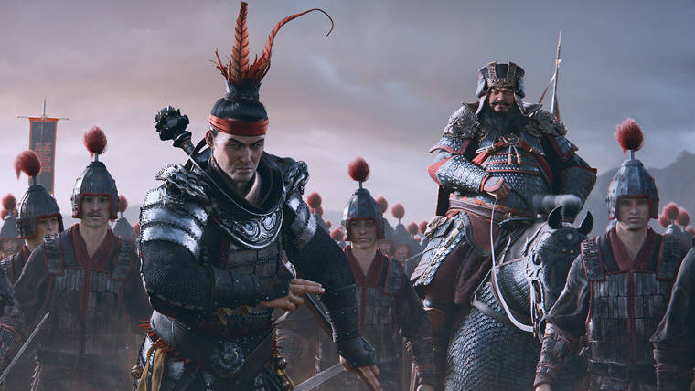 News  Total War: Three Kingdoms The Creative Assembly Sega PC GAMES