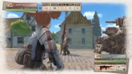 Watch a Trailer of the Valkyria Chronicles 4 Crossover DLC