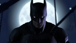 batman Batman: The Enemy Within Telltale Games Image