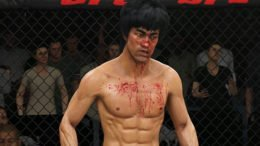 EA Sports UFC 3 Guide: How to Unlock Bruce Lee For Free