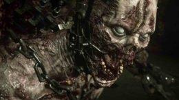 Call of Duty WW2 Zombies – The Darkest Shore DLC Revealed