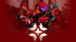 Bungie Reveals First Details for Crimson Days Rewards