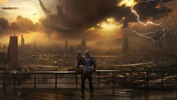 Destiny 2 Development Road Map Laid Out For 2018