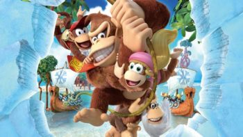 Donkey Kong Country: Tropical Freeze Heads to Nintendo Switch