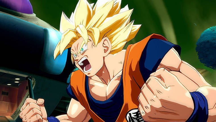 dragon ball fighters review score