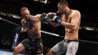 EA EA Sports EA Sports UFC 3 Image