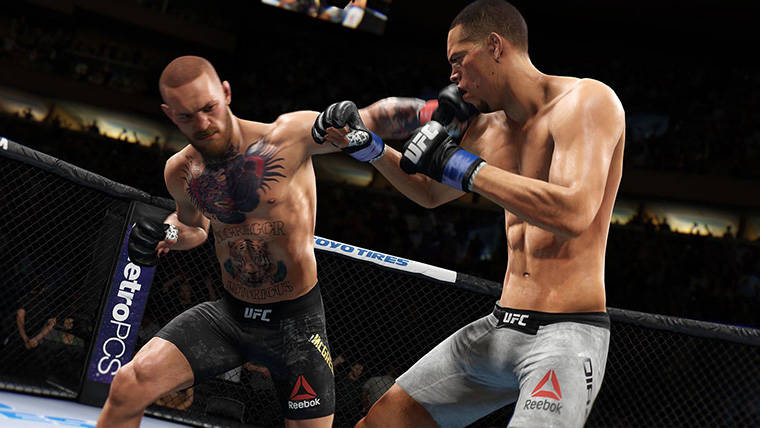 Reviews  EA Sports UFC 3 EA Sports EA