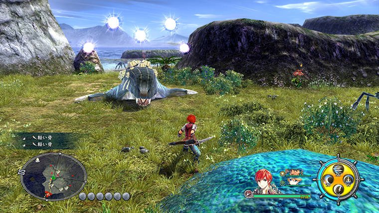 News  Ys VIII: Lacrimosa of Dana PC GAMES