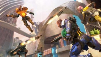 Who Is Really To Blame For LawBreakers' Failure?
