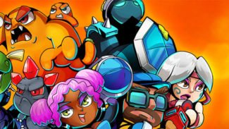 Next Up Hero Launches Into Early Access on Steam