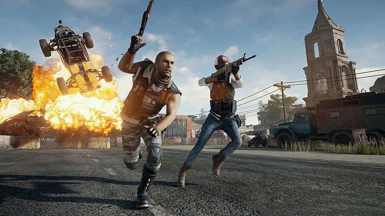 Xbox PUBG PlayerUnknown's Battlegrounds