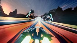 """[Update] Redout Developer Calls Digital Foundry's Analysis of Game """"Incompetent"""""""