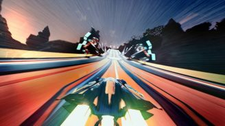 Redout Xbox One X Image