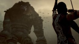 Shadow of the Colossus PS4 Devs Explain Strategy Behind Gameplay Changes