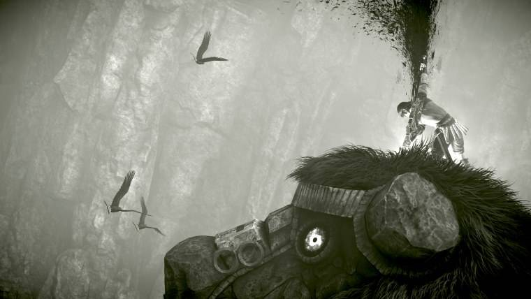 shadow of the colossus review 2