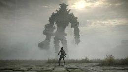 Shadow of the Colossus Remake Bests Sales of the Original in UK Debut