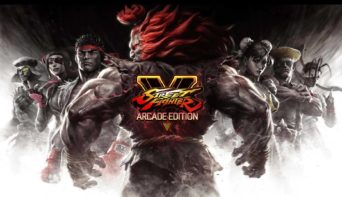 Street Fighter V Servers Are Back Online With Arcade Edition