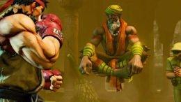 Capcom Street Fighter V Street Fighter V: Arcade Edition Image