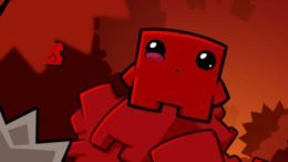 Super Meat Boy Nintendo Switch Review