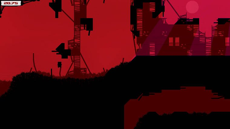 how to delete super meat boy progress