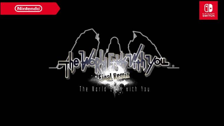 News The World Ends With You Nintendo Switch Nintendo Direct