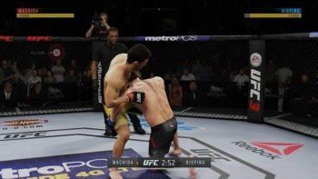 EA Sports UFC 3 Guide: How to Stop a Takedown