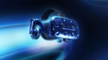 HTC Unveils Vive Pro – Screen Resolution and Release Date Info, but no Price Yet