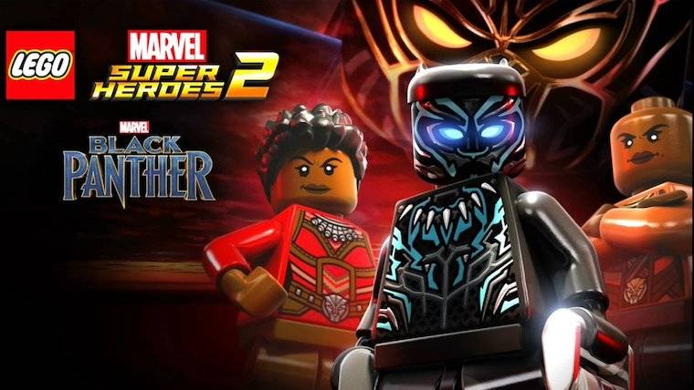 News  Xbox One Switch PlayStation 4 PC GAMES LEGO Marvel Super Heroes 2