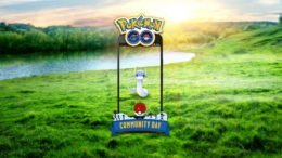 Pokémon GO February Community Day Detailed