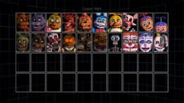 Freddy Fazbear's Pizzeria Simulator Custom Night Confirmed