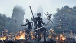 NieR:Automata is a Year Old Now and You Should Play it if You Haven't (No Spoilers)